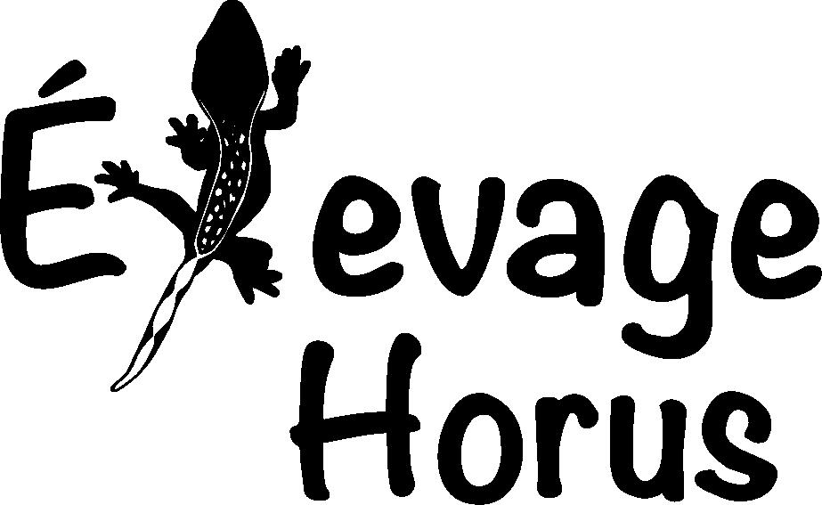 Logo Élevage Horus